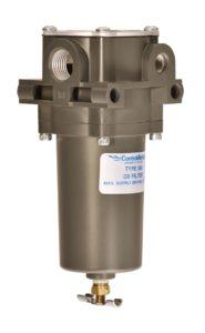 Type 345 Air Filter Regulator