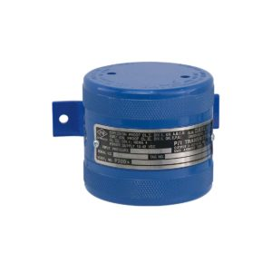 P200 Pneumatic-to-Current P/I Transducer
