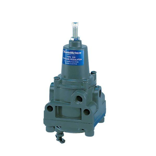 Type 300 Air Filter Regulator