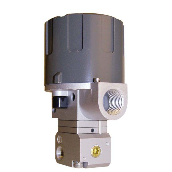 Type 595XP Explosion-Proof I/P Transducer