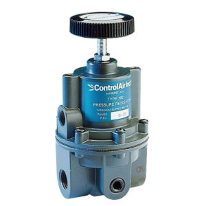 Type 700 High Flow Pressure Regulator