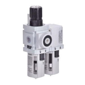 Type FA12 Filter Regulator/Coalescing Filter Combo