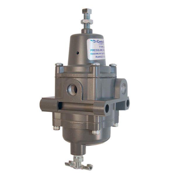 Type 335 NACE Air Filter Regulator