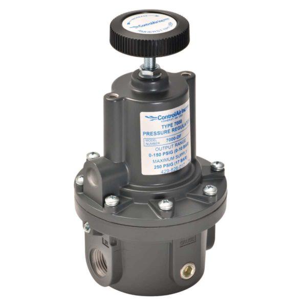 Type 7000 Precision Air Pressure Regulator