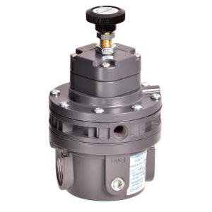 Type 7100 Precision Air Pressure Regulator
