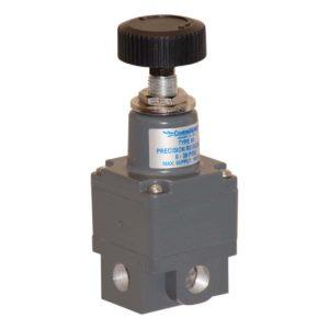 Type 90 Miniature Precision Air Pressure Regulator