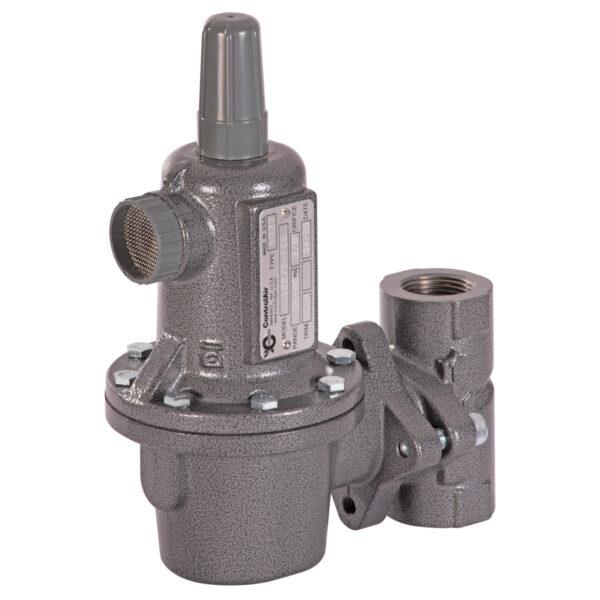 Type 1227 High Flow Gas Pressure Regulator
