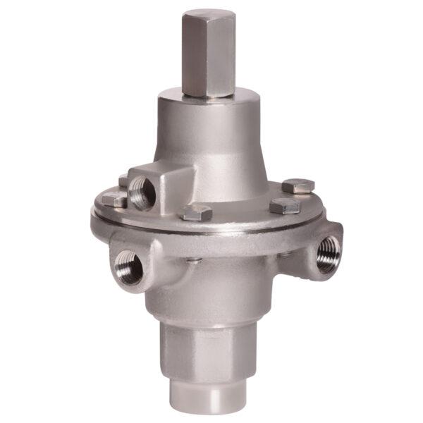 Type 3600 High Pressure Regulator